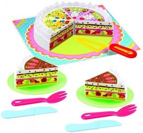 PlayGo Birthday Cake Set 3557