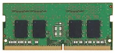 Operatīvā atmiņa (RAM) Mushkin Essentials MES4S213FF8G18 DDR4 (SO-DIMM) 8 GB CL15 2133 MHz