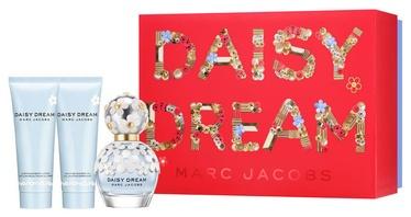 Marc Jacobs Daisy Dream 50ml EDT + 75ml Body Lotion + 75ml Shower Gel 2019