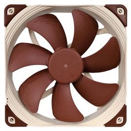 Воздушные бентилятор Noctua Fan NF-A14 ULN, для корпуса