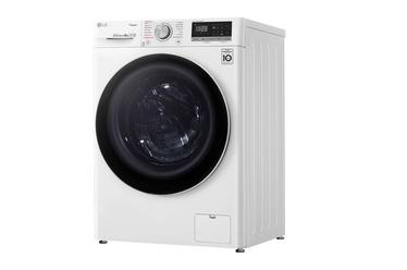 Veļas mašīna LG F4WN408S0