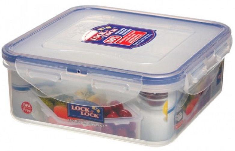Lock & Lock Food Container Classic 870ml
