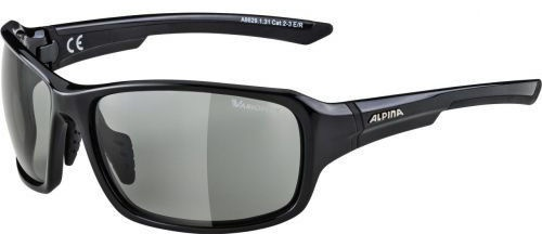 Alpina Sports Lyron VL Black
