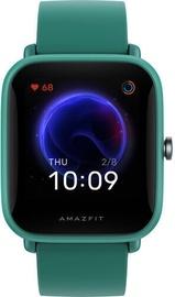 Viedais pulkstenis Amazfit Bip U Pro, zaļa