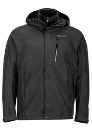 Marmot Mens Ramble Component Jacket Black XXL