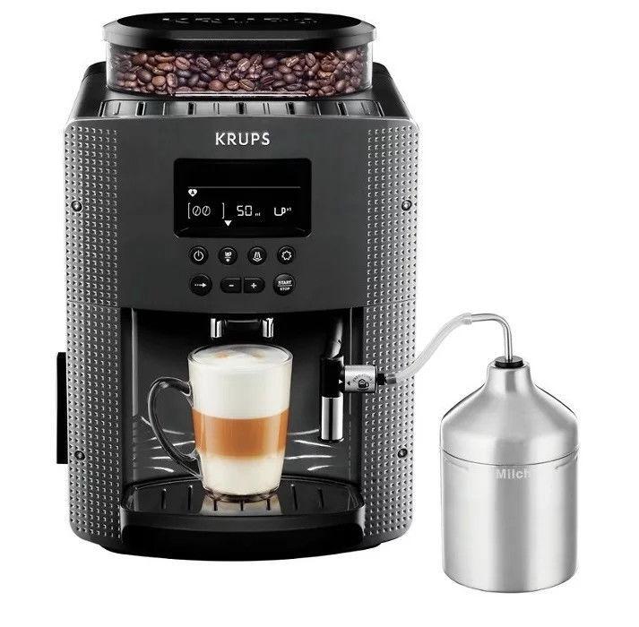 Kafijas automāts Krups EA816B