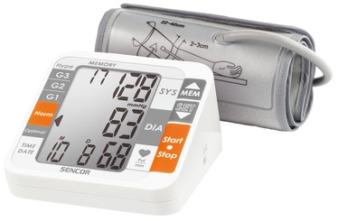 Sencor Digital Blood Pressure Monitor SBP 690