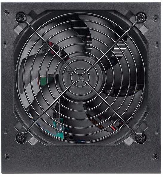 Barošanas bloks Thermaltake Litepower 550W PS-LTP-0550NPCNEU-2, 120 mm, 550 W