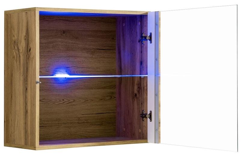 ASM Switch SB III Hanging Cabinet/Shelf Set Wotan/Black