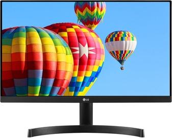 """Monitors LG 24MK600M-B, 24"""", 5 ms"""