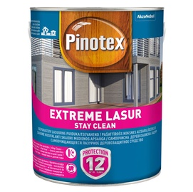 Pinotex Extreme Lasur Stay Clean Teak 10l
