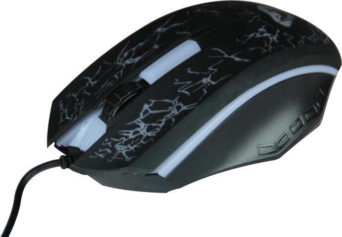 Media-Tech Cobra Pro X-Light Optical Gaming Mouse MT1117