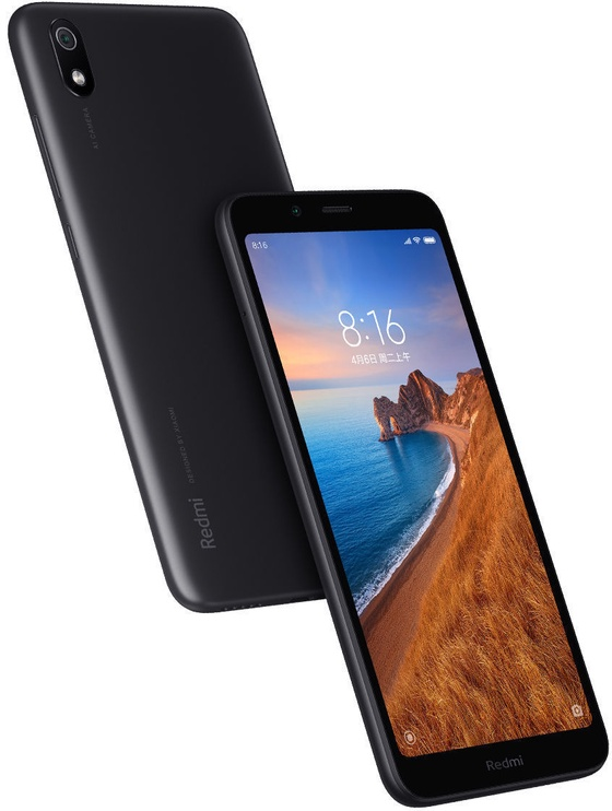 Xiaomi Redmi 7A 2/32GB Dual Matte Black
