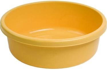Миска Curver 0813305244, 18 л, желтый