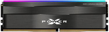 Operatīvā atmiņa (RAM) Silicon Power XPOWER Zenith RGB DDR4 8 GB CL18 3600 MHz