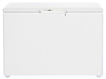 Saldētava Liebherr GTP 2756 White