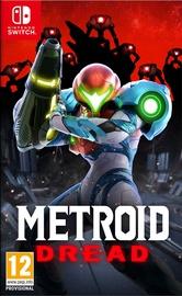 Nintendo Switch spēle Nintendo Metroid Dread