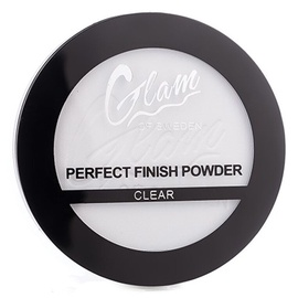 Пудра Glam Of Sweden Glam Of Sweden Clear, 8 г