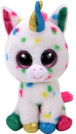 TY Beanie Boos Harmonie Unicorn 23cm
