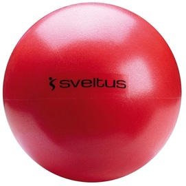 Sveltus Learning Ball Standard 25cm Red plus Box