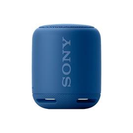 Bezvadu skaļrunis Sony SRS-XB10 Blue, 10 W
