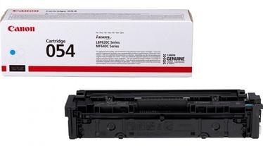 Canon 054 Toner Cartridge 3023C002 Cyan