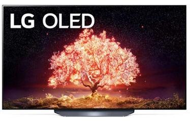 Телевизор LG OLED77B13LA, OLED, 77 ″
