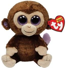 TY Beanie Boos Coconut Monkey 23cm