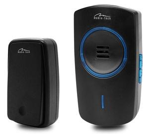 Bezvadu zvans Media-Tech Kinetik Doorbell MT5701