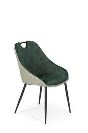 Halmar K412 Chair Green