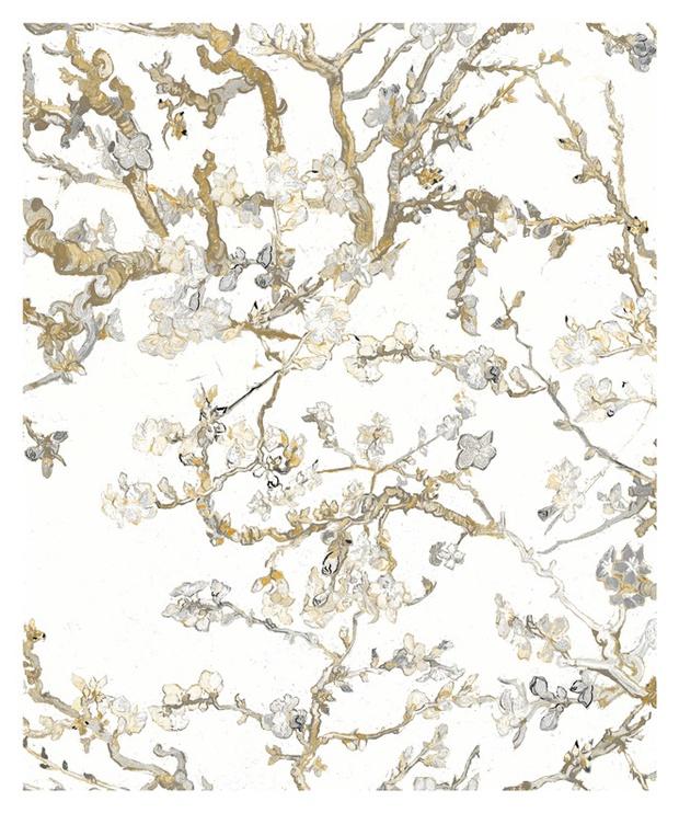 TAPETES 17148 (Van Gogh)