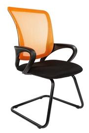 Apmeklētāju krēsls Chairman 969V TW Orange