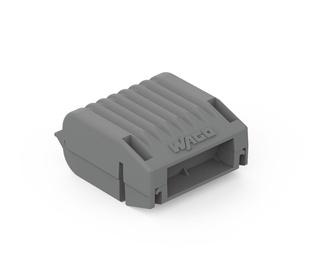 Коробка Wago Sealed Box 207-1331 Size 1 Gray
