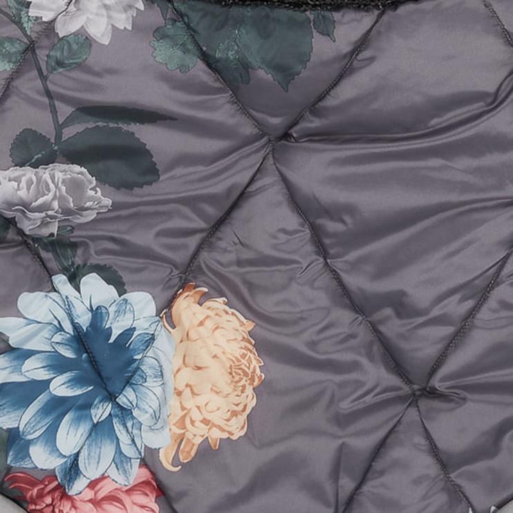 Детский спальный мешок Lodger Scandinavian Print BotAnimal Peony