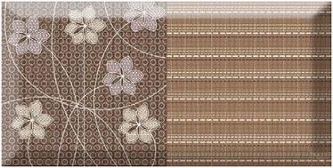 Bellavista Sweet Wall Tile 10x20cm Brown