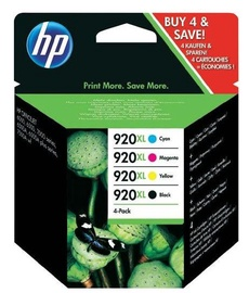 HP NO 920XL Combo-Pack