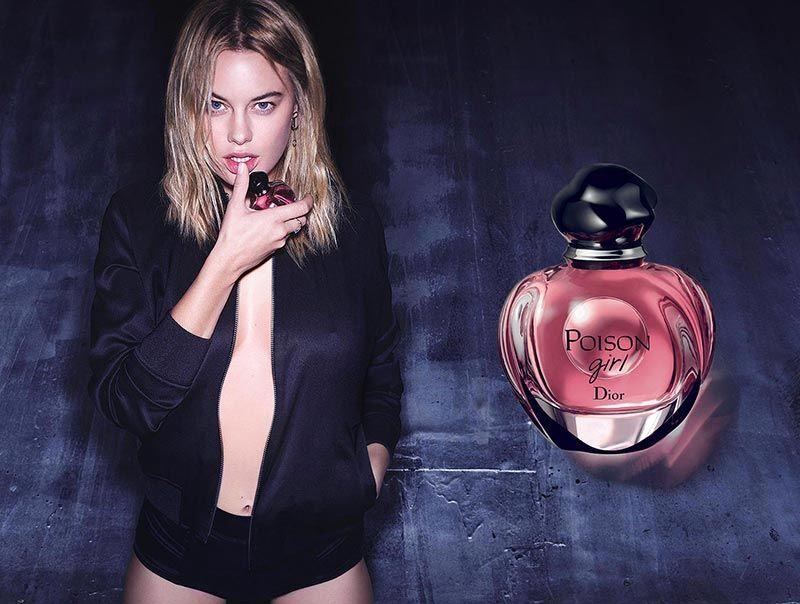 Smaržas Christian Dior Poison Girl 50ml EDP