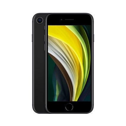 Apple iPhone SE 256GB Black
