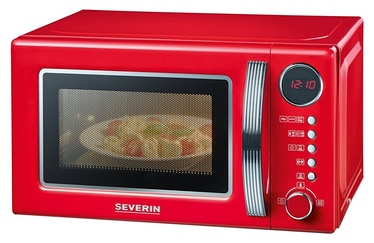 Микроволновая печь Severin MW 7893 Red