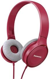 Austiņas Panasonic RP-HF100 Pink