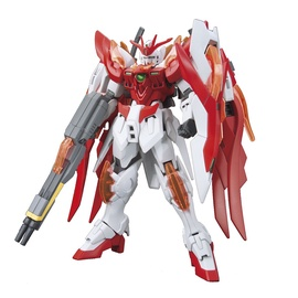 Rotaļlietu figūriņa Bandai Wing Gundam Zero Honoo