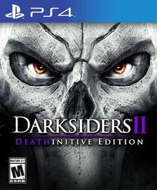 Darksiders II: Deathinitive Edition PS4