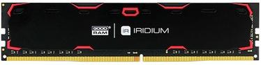 Operatīvā atmiņa (RAM) Goodram IRDM IR-2400D464L17/16G DDR4 8 GB CL17 2400 MHz