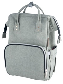 Canpol Babies Mum Backpack With Clip Grey 50/103