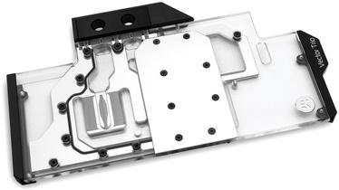 EK Water Blocks EK-Quantum Vector Trio RTX 2080 D-RGB - Nickel + Plexi