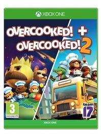 Overcooked 1+2 Xbox One
