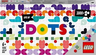 Конструктор LEGO Dots Большой набор тайлов 41935, 1040 шт.