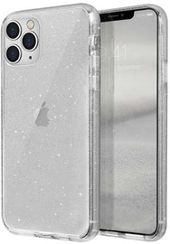 Uniq LifePro Tinsel Back Case For Apple iPhone 11 Pro Max Transparent