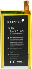 BlueStar Battery For Sony Xperia D5803/D5833 Xperia Z3 Mini Li-Polymer 2600mAh Analog