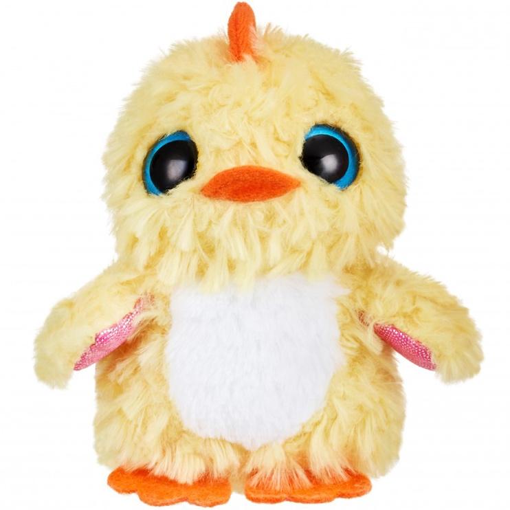 Mīkstā rotaļlieta Scruff-a-luvs Babies 30073S
